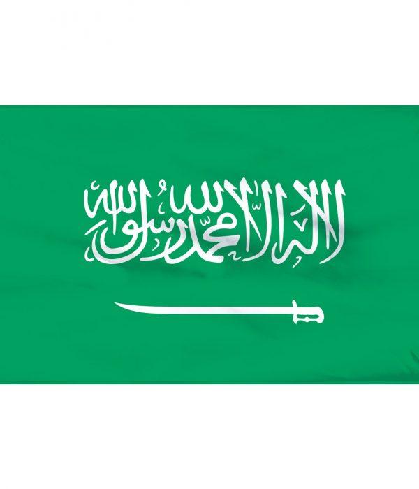 Language Question In The Saudi Arabia